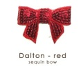 Out to tea Dalton (red)