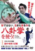 DVD 八卦掌を使う! 第1巻