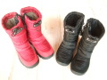 ZOOM 【ズーム】Snow Trekking Boots スノートレッキング