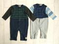 子供服 通販 nino ニノ ファブリック レポート AER23