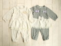 子供服 通販 nino ニノ ファブリック レポート AER25