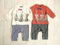 子供服 通販 fafa スムージー uhik7655
