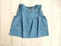 子供服 通販 BNT シエンタ スペイン デッキシューズ yt76799e