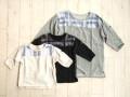 子供服 通販 マインハイム ジェモー タペット フリル トレーナー fds324766e