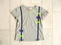 子供服 通販 BNT シエンタ スペイン デッキシューズ yte1897