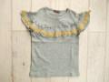 子供服 通販 BNT ベビーパンツ Mol Tシャツ 82e23