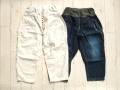 子供服 通販 BNT ベビーパンツ Mol Tシャツ 82e33