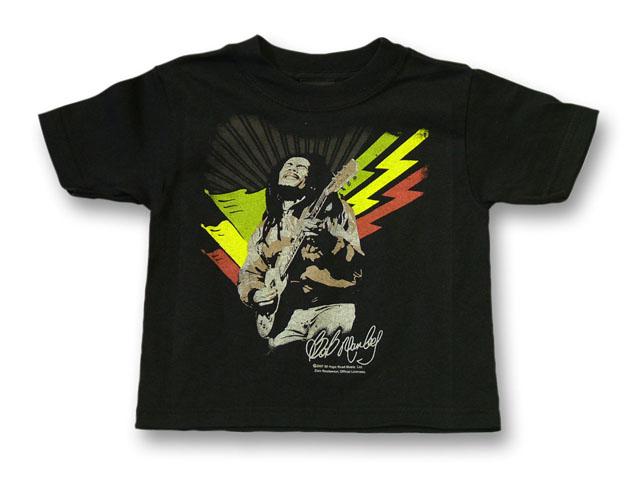 ZION ROOTS WEAR BOLT Tシャツ