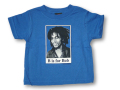 "ZION ""B"" Tシャツ 【S(2T),M(3T),L(4T)】"