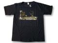 【FINAL SALE!】ICE DUMMY GOODMOTHER レディース箔プリントTシャツ
