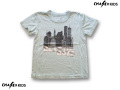 CHASER KIDS  BEASTIE BOYS TO THE 5 BOROUGHS T