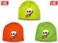 FLAKE MAD SKULL NEON COLOR �˥åȥӡ��ˡ��ڥ��å����󥹰�����