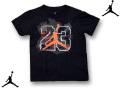 JORDAN BRAND キッズ JUMPMAN 23 Tシャツ【JORDAN(ジョーダン)子供服】