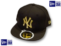 NEW ERA KIDS 59FIFTY CUSTOM CAP    