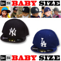 ����̤ȯ��Υ٥ӡ���������ǥ�NEW ERA MY 1ST 59FIFTY CAP���ڥ˥塼���� �٥ӡ���������