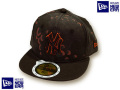 NEW ERA KIDS 59FIFTY ORIGINAL CAMO CAP    