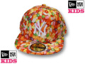 NEW ERA KIDS 59FIFTY JELLY BEANS CAP�ڥ˥塼���� ���å������� ���å����󥹰��� ˹�ҡ�