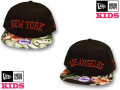 NEW ERA KIDS YOUTH 9FIFTY ALOHA SNAPBACK ��å���CAP�ڥ˥塼���� ���å������� ���å����󥹰��� ˹�ҡ�