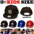 NEW ERA KIDS YOUTH 9FIFTY SNAPBACK CAP�ڥ˥塼���� ���å������� ���å����󥹰��� ˹�ҡ�