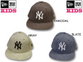 NEW ERA KIDS 59FIFTY QUILTING CAP�ڥ˥塼���� ���å������� ���å����󥹰��� ˹�ҡ�