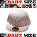 �ڥ˥塼���� �٥ӡ������� �� NEW ERA MY 1ST 59FIFTY CAP ����Ź�����ǥ롪 ��