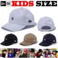 NEW ERA KIDS 9TWENTY MINI LOGO CAP 【newera ニューエラ キッズサイズ キッズダンス衣装 帽子 キッズ キャップ 】