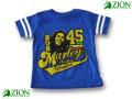 ZION 45 BOYS Tシャツ