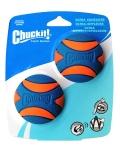 チャキット ウルトラスクイーカーボール M (2個セット)
