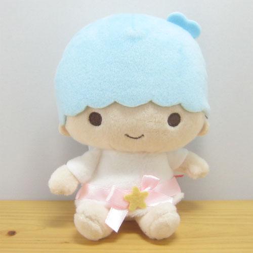 サンリオキャラクターズ ビーンドールコレクション リトルツインスターズ(キキ&ララ) キキ