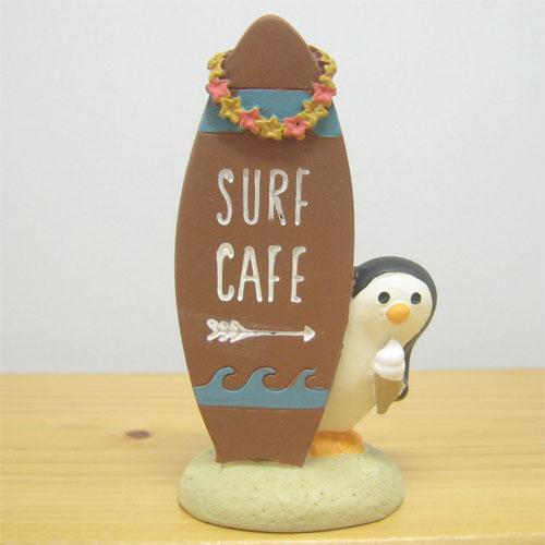DECOLE(デコレ) concombre(コンコンブル) 旅猫 in HAWAII ペンギン迷子