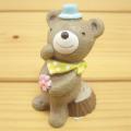 NAUGHTY(ノーティー) お花見エンジョイノーティー クマ