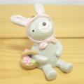 NAUGHTY(ノーティー) お花見ハッピーノーティー ウサギ