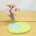 NAUGHTY(ノーティー) お花見ハッピーノーティー 桜&池