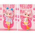 Blythe ミディブライス SHOP限定ドール 「イエローマシュマロ」 2014年4月18日発売!