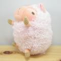 baby nature ひつじ(ピンク) ぬいぐるみ Sサイズ