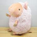 baby nature ひつじ(ピンク) ぬいぐるみ Mサイズ
