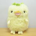 baby nature(ベイビーナチュレ) baby moreシリーズ カッパ(イエロー) ぬいぐるみ Sサイズ