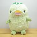 baby nature(ベイビーナチュレ) baby moreシリーズ カッパ(グリーン) ぬいぐるみ Mサイズ