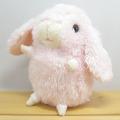 baby nature ロップイヤー(ピンク) ぬいぐるみ Sサイズ