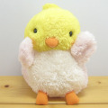 baby nature(ベイビーナチュレ) オカメインコ(ピンク) ぬいぐるみ Sサイズ