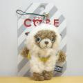 COBE COBE(コービーコービー) ぬいぐるみストラップ ボーダーCOBE