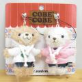 COBE COBE(コービーコービー) ストラップセット(パーカー)