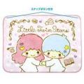 サンリオ マイヤー リトルツインスターズ(Little Twin Stars)  ピンク