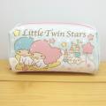 サンリオ スクエアポーチ(ネオプレーン) キキ&ララ(Little Twin Stars)