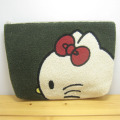 サンリオ ハローキティ(Hello Kitty) サガラポーチ(横顔)