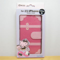 サンリオ キティ(Hello Kitty) トランク型カバー(タイニーチャム)【iPhone6対応】