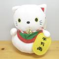 セキグチ オリジナル じゃぱねすくもち〜っとぬいぐるみ(招き猫)