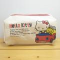 サンリオ BOXポーチ キティ(Hello Kitty)
