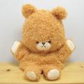 くまのがっこう 『がんばれ!ルルロロ TINY★TWIN★BEARS』 モコモコルル ミニパペット