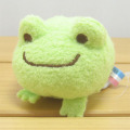 カエルのピクルス(かえるのピクルス) マシュマロピクルス ボンジュールグリーン